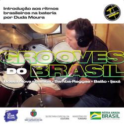 Grooves do Brasil