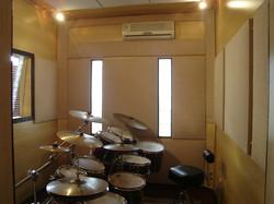 Estúdio Drumming Boy