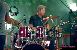 Pré-Lançamento / Drumming Boy Online