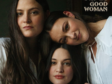 Album Review: The Staves – 'Good Woman'