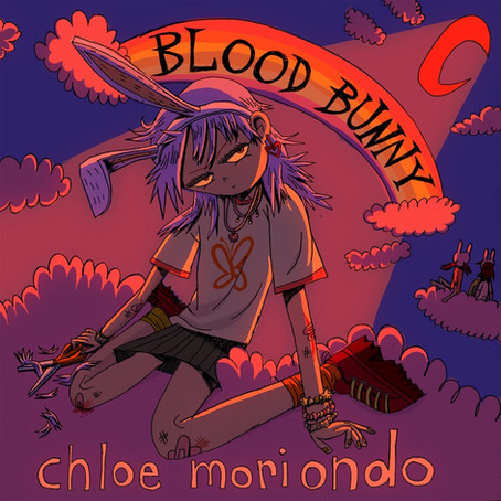 Album Review: Chloe Moriondo – 'Blood Bunny'