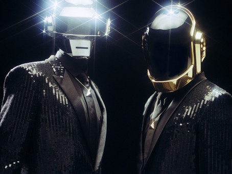 Daft Punk: How two helmet-wearing DJs both defined and transformed a genre