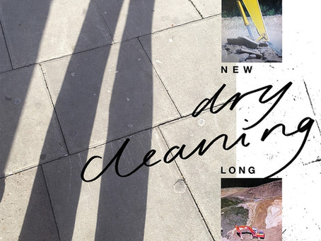 Album Review: Dry Cleaning – 'New Long Leg'