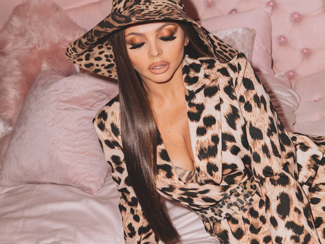 Jesy Nelson: The Dark Side of Music Fame