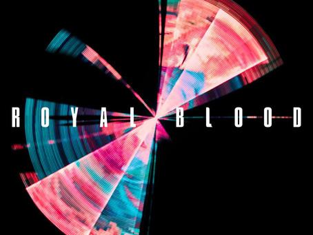 Album Review: Royal Blood – 'Typhoons'