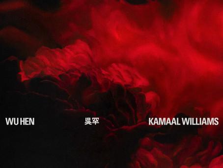 Album Review: Kamaal Williams - 'Wu Hen'