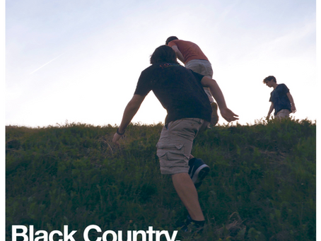 Album Review: Black Country, New Road – 'For the first time'