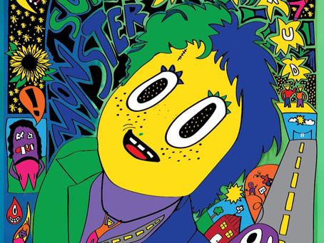Album Review: Claud – 'Super Monster'