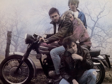 Classics Revisited: Prefab Sprout - 'Steve McQueen'