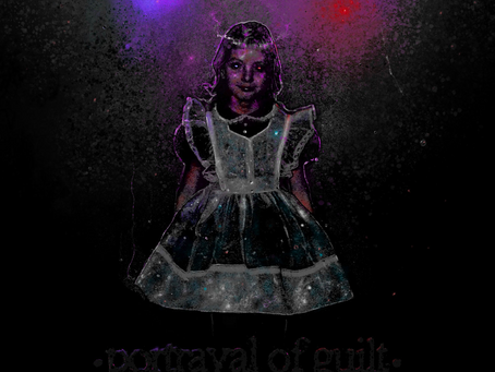 Album Review: Portrayal of Guilt – 'We Are Always Alone'