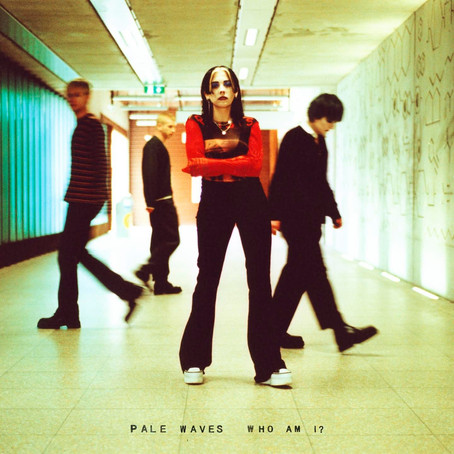 Album Review: Pale Waves – 'Who Am I'