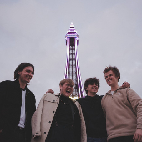 Interview: The Lathums