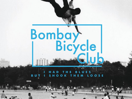 (Modern) Classics Revisited: Bombay Bicycle Club - 'I Had The Blues But I Shook Them Loose'