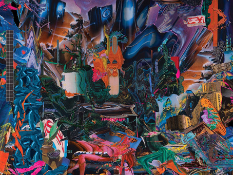 Album Review: black midi – 'Cavalcade'