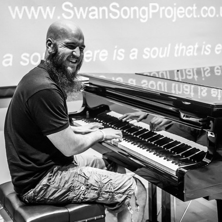 The Swan Song Project: The charity leaving legacies, celebrating lives and making memories