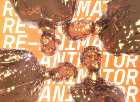 Album Review: Everything Everything - 'RE-ANIMATOR'