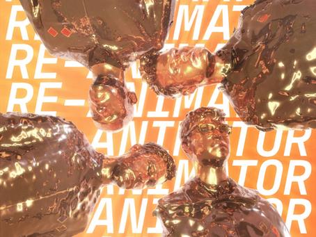 Album Review: Everything Everything - 'RE-ANIMATOR'