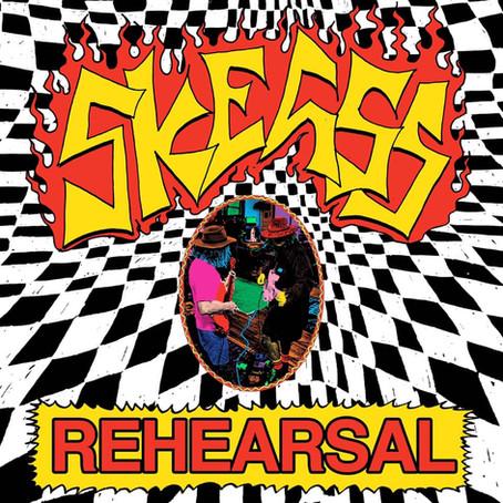 Album Review: Skegss – 'Rehearsal'