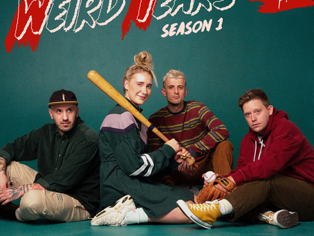EP Review: Fickle Friends – 'Weird Years (Season 1)'