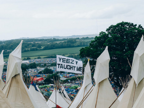 Back to the Future: Are Music Festivals Over-Reliant on Nostalgia Acts?