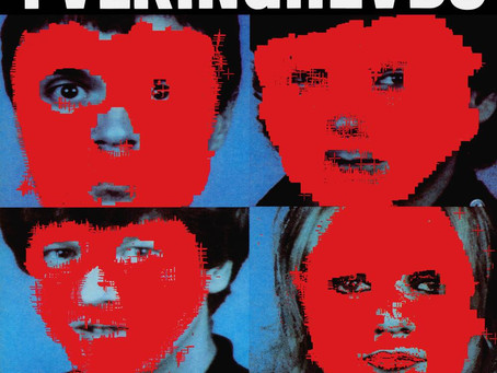 Classics Revisited: Talking Heads - 'Remain In Light'