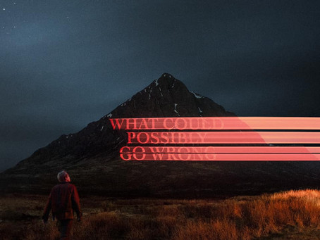 Album Review: Dominic Fike -'What Could Possibly Go Wrong'