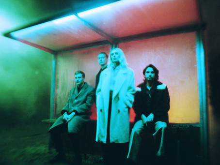 Album Review: Wolf Alice – 'Blue Weekend'