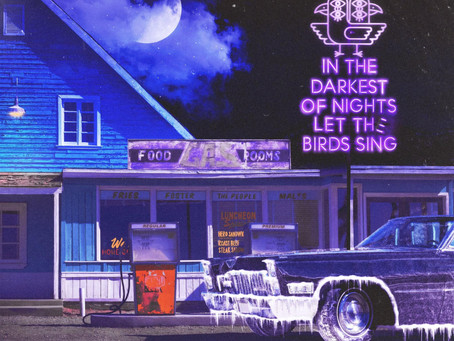 EP Review: Foster The People – 'In The Darkest Nights, Let The Birds Sing'
