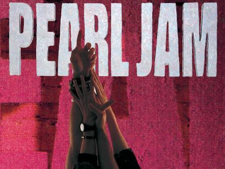 Classics Revisited: Pearl Jam – 'Ten'