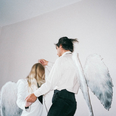 Interview: Wings of Desire