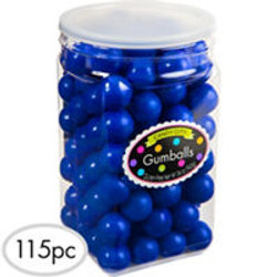 Royal Blue Gumballs
