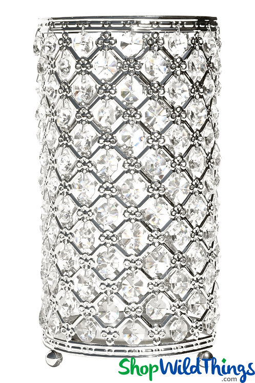 Cristal Pillar