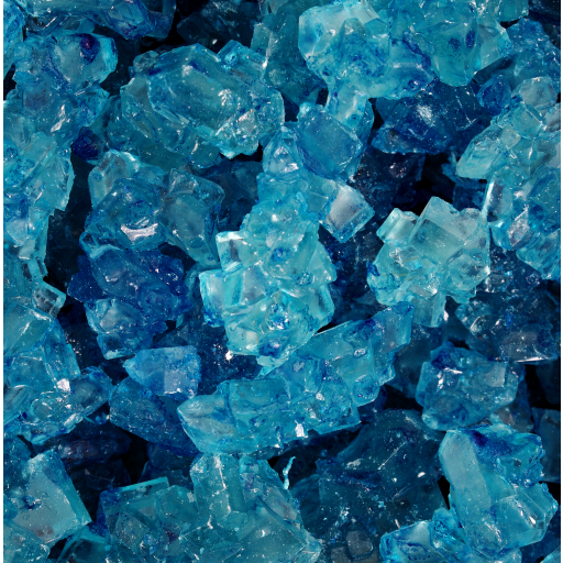 Rock Candy on String