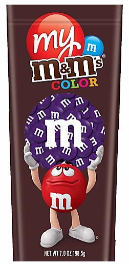 Milk Chocolate M&M's