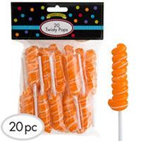 Twisty Lollipops