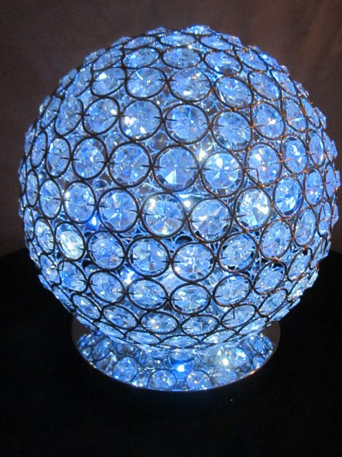 ACRYLIC CRYSTAL BALL