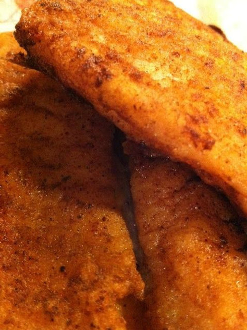 Fried Basa
