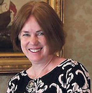 Dr Anne Mac Lellan