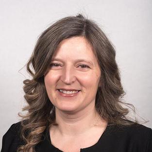 Dr Jennifer Donnelly
