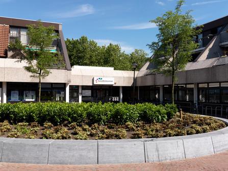 Gezondheidscentrum Veldhuizen