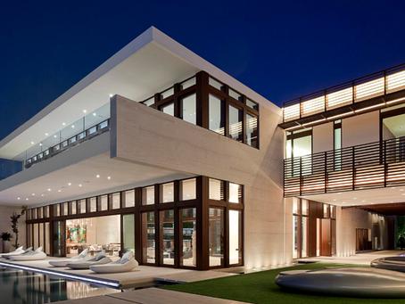 マイアミの一軒家が最高価格で売却