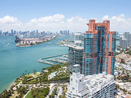 投資として考えるマイアミ不動産