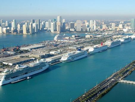 金融、テック都市としてのマイアミ