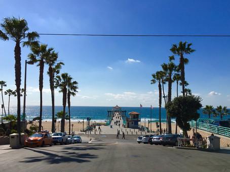 ロサンゼルスの不動産マーケットはスローで堅調