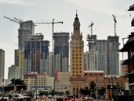 マイアミ不動産マーケットのスローダウン (Downshift of Miami Residential Market)