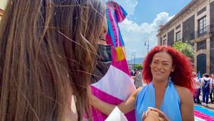 Ley de Identidad de Género entra en vigor en Edoméx