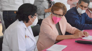 Crearán albergue para familiares de pacientes del Hospital de especialidades de Ixtapaluca