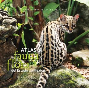 Conserva FOEM la maravilla de la fauna y flora del Estado de México mediante un libro