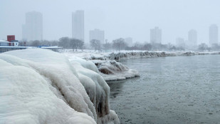 Frío polar se extiende al este de EU, suma ya 21 muertos