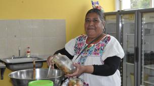 Convocan a mujeres mexiquenses para que busquen crear su propia fuente de ingresos